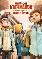 Mission Kathmandu: The Adventures of Nelly and Simon Netflix AR (Argentina)